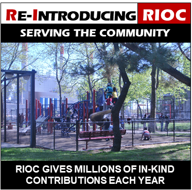Re-Introducing RIOC - Serving the Community