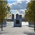 Walk through FDR Four Freedoms State Park